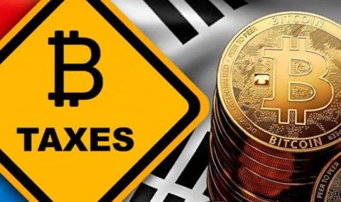 Япония автоматизирует систему налогов на криптовалюты