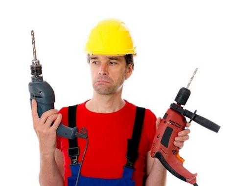 Какой инструмент самый полезный в хозяйстве?
