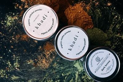 Польза травяных масок для волос: амла, ритха, шикакай