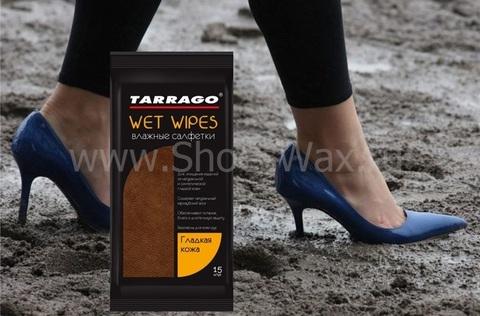 Новинки - Влажные салфетки для обуви, как замена силиконовым губкам