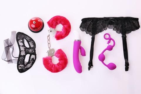 Лучшие секс-игрушки 2017 года – пробуйте и наслаждайтесь