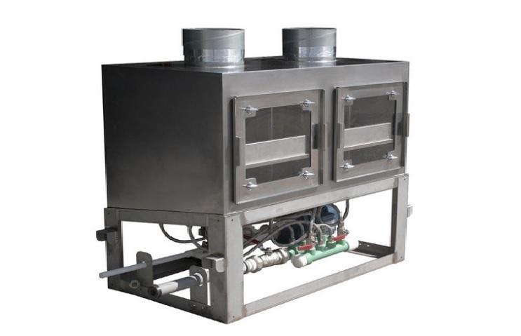 «РОВЕН» выпустил фильтр-воздухоохладитель