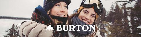 Новые поступления BURTON 2017-18