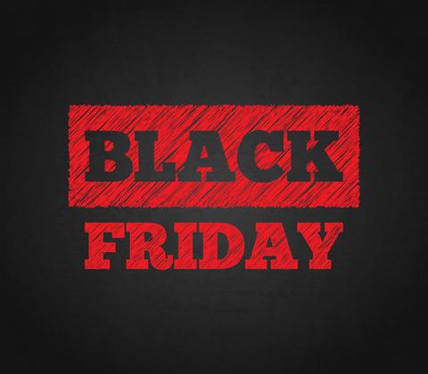 Черная пятница -60%