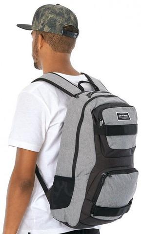 Обзор рюкзака Dakine Duel 26L