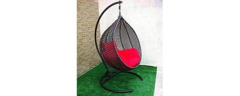 Супер новинка - подвесное кресло Арриба Cross!