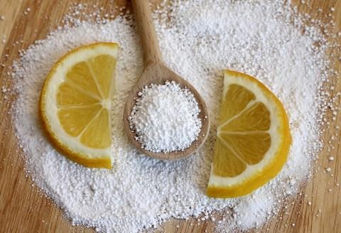 Лимонная кислота как домашний помощник
