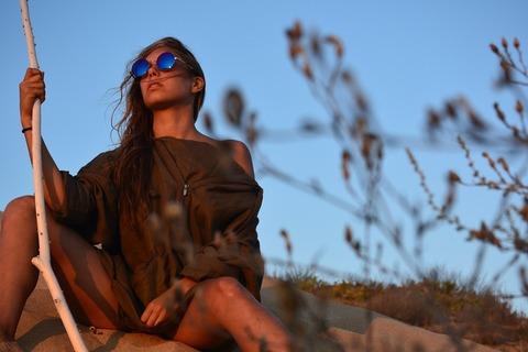 Солнечные очки 2020: самые модные тенденции.