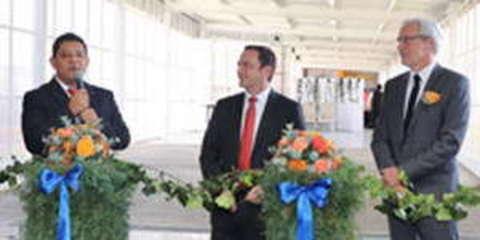 Webasto расширяет завод для кабриолетов в Пуэбле