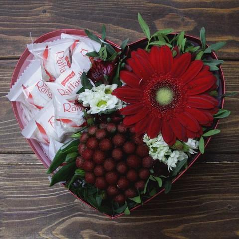 День святого Валентина в различных странах