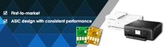 Новые чипы для струйных картриджей Canon от APEX