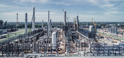 Омский НПЗ «Газпром нефти» укрепляет сотрудничество с российскими производителями оборудования (КОММЕНТАРИИ ЭКСПЕРТОВ)