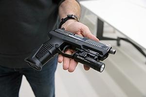 Квантовый скачок оружейников России