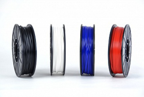Новый гибкий материал для печати - NinjaFlex SemiFlex