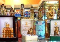 Арабские духи - волшебство во флаконе