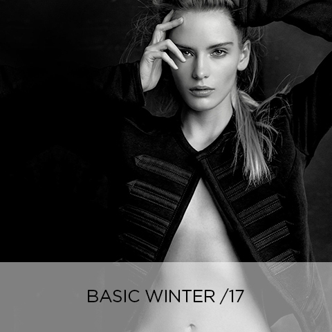 Basic Winter / 17