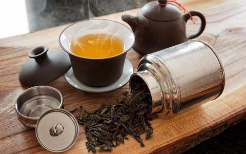 Черный и зеленый: в чем отличие и польза чая?