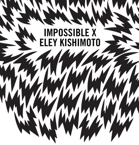 Новинка от IMPOSSIBLE и ELEY KISHIMOTO