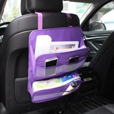 Органайзер для авто на сиденье!