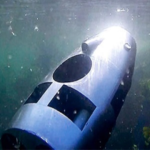 Allec – исследователь морских глубин