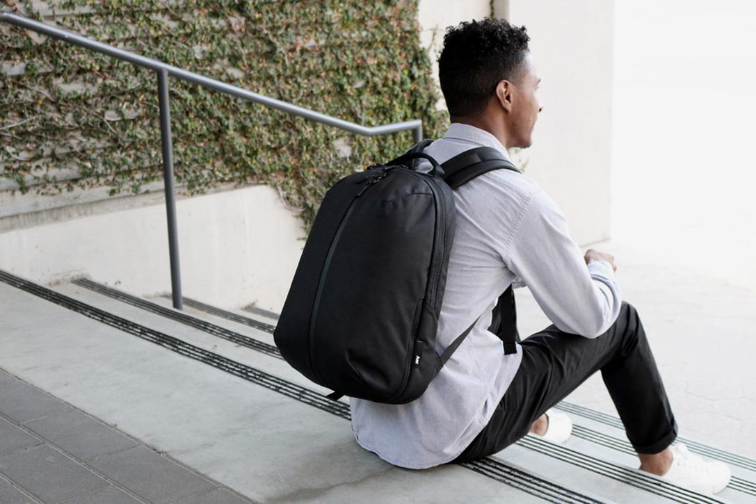 Обзор рюкзака Aer Fit Pack 2