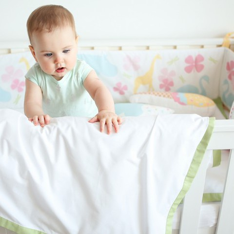 Секреты выбора детского постельного белья.