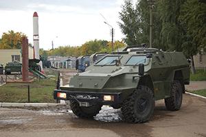 Ракетные войска усилят «Выстрелами»