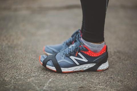 Особенности спортивной обуви