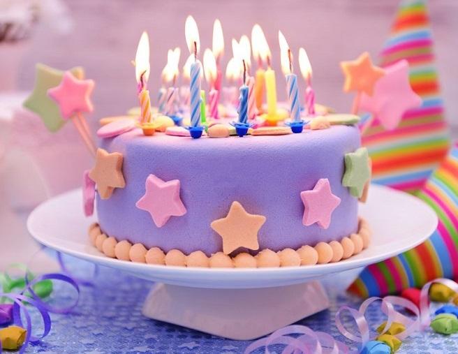 Где отметить день рождения подростка в Тюмени