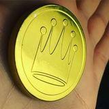 Ощутите нашу любовь через Golden Trace и Space Fingers!