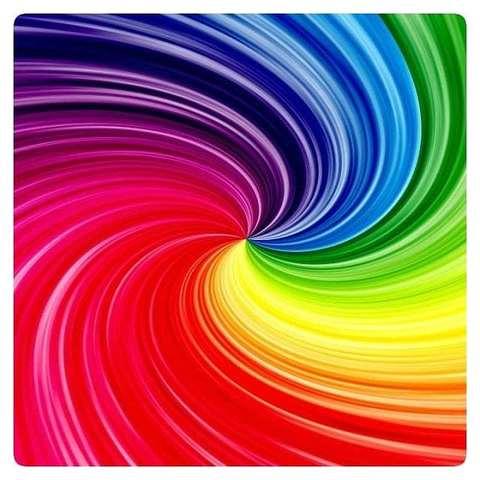 Что такое Цветовой круг и как им пользоваться ?