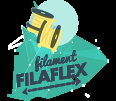 FilaFlex - гибкий филамент для 3D печати