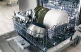 Чем отличается встраиваемая посудомоечная машина от той, что отдельно стоит?