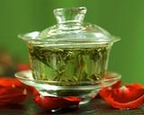 Способы заваривания чая в стеклянном стакане