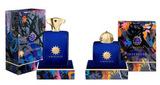 Amouage Interlude - знойная парочка арабской парфюмерии