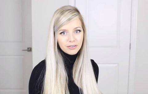 Как получить холодный блонд без желтизны в домашних условиях.