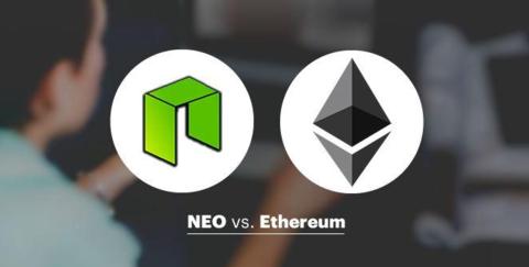 NEO против Ethereum