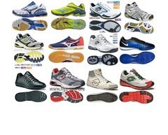 Кроссовки, кеды, бампы Lotto, Mizuno, Nike, Asics