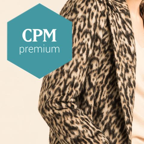 Выставка CPM
