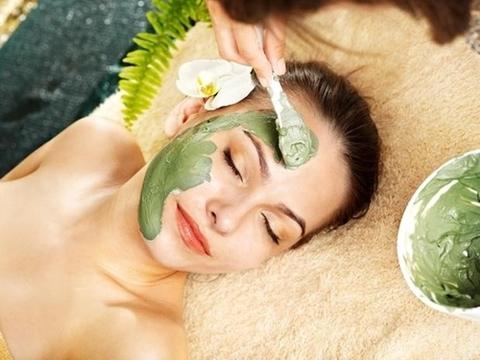Альгинатные маски и их польза