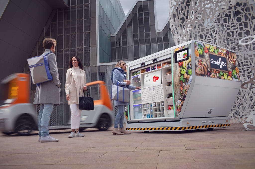 CES 2020: Eberspaecher предлагает комфорт и безопасность в MetroSnap