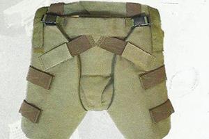 Бронированные шорты – веяние армейской моды