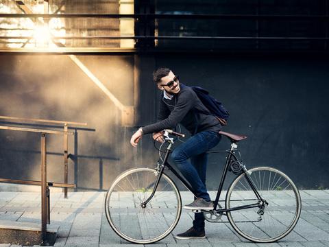 5 советов начинающим велосипедистам