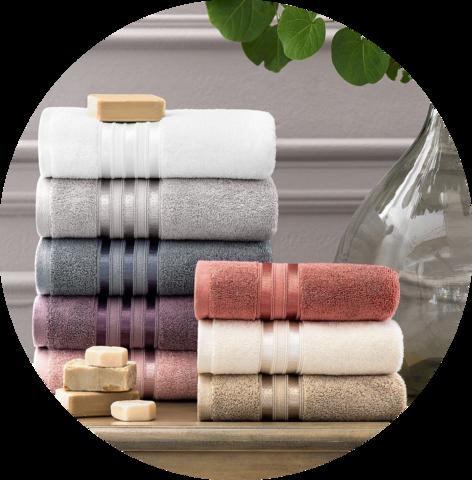 Секрет свежих полотенец