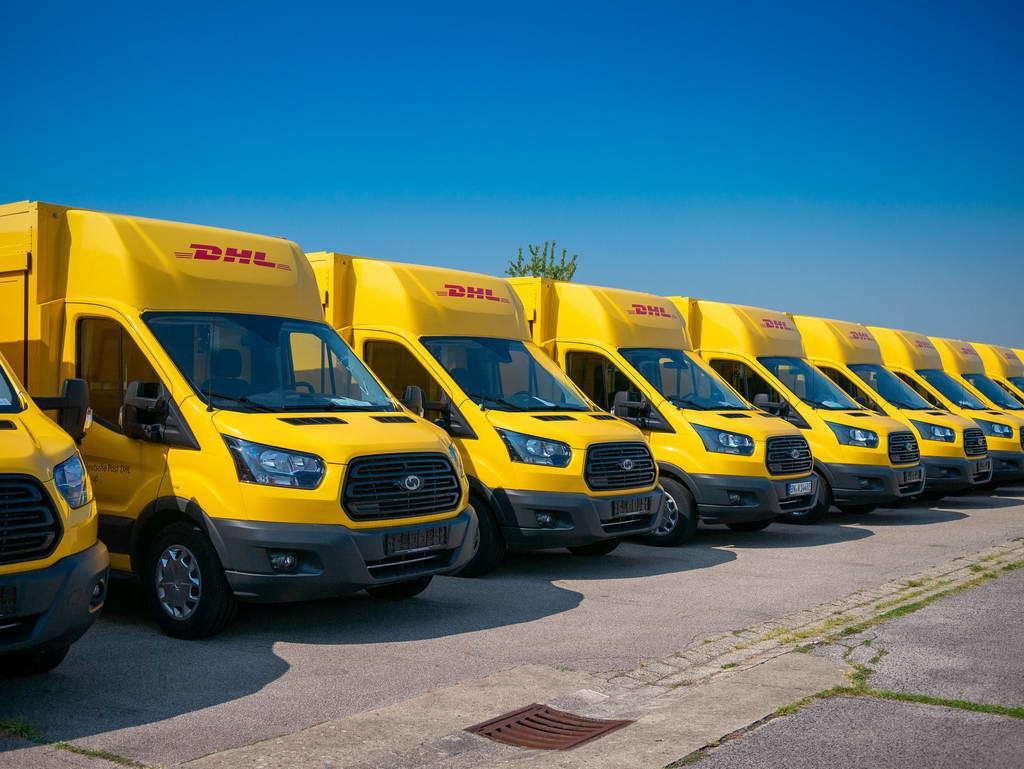 Тепло в электрических фургонах благодаря экологически чистым решениям для отопления Eberspaecher