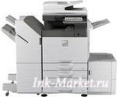 Sharp объявил о начале продаж цветного МФУ Sphinx MX2651EU формата А3