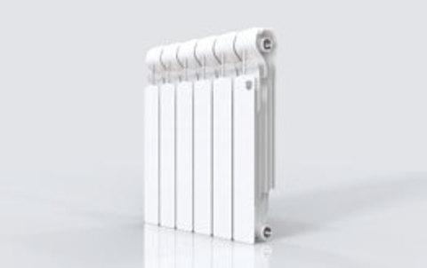 Royal Thermo радиатор Indigo SUPER с глубиной секции 100мм