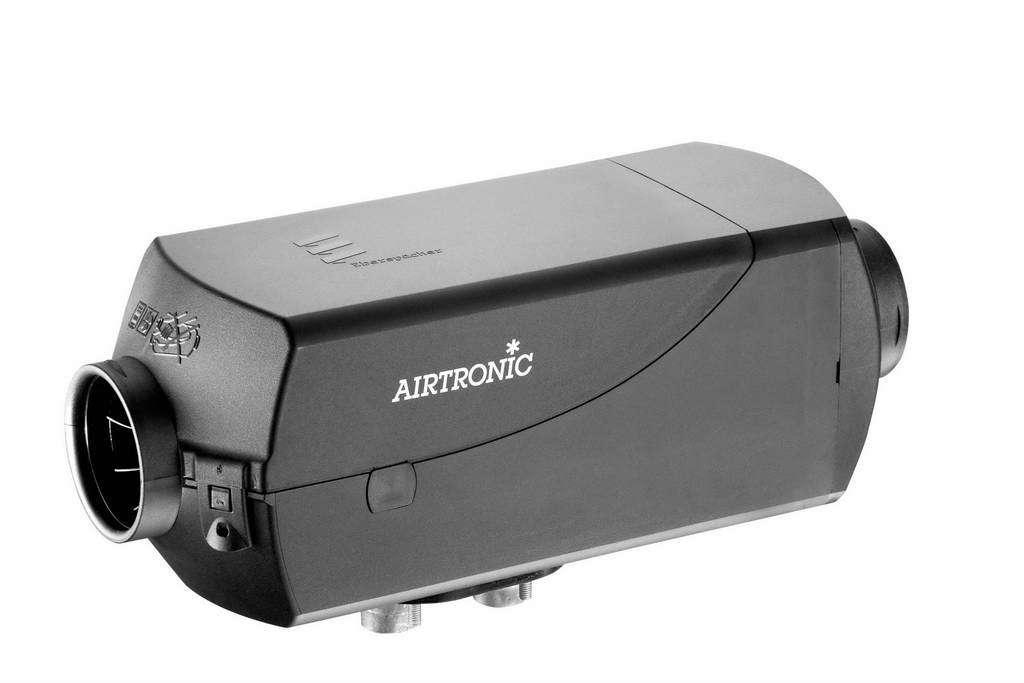 ConExpo-CON / AGG 2020: управление температурой для внедорожных и строительных машин