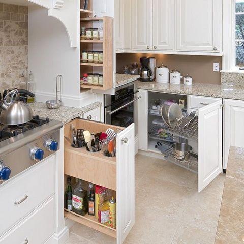 Как улучшить интерьер кухни без особых затрат и глобальных переделок?