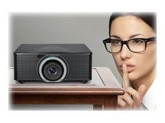 Новые профессиональные лазерные проекторы Ricoh